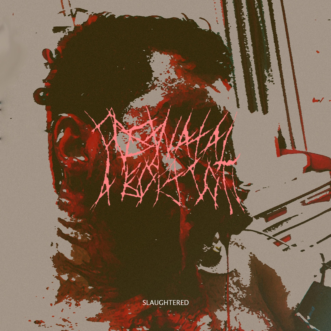 Post-Natal Abortion - Slaughtered [Single] (2019)