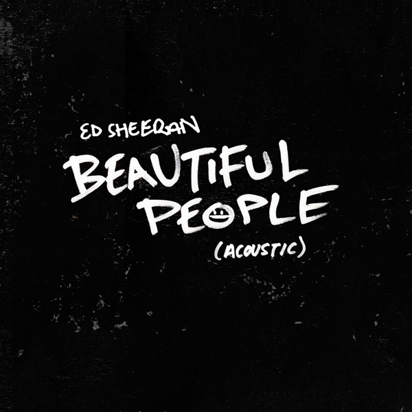 Beautiful People (Acoustic) - Single