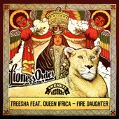 Queen Ifrica - Fyah Daughter