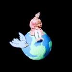 Bonnie Banane - La Lune & Le Soleil