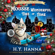 H.Y. Hanna - The Mousse Wonderful Time of Year: Oxford Tearoom Mysteries, Book 10 (Unabridged)