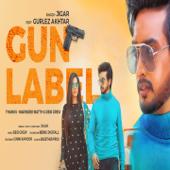 Gun Label (feat. Gurlez Akhtar) - Jigar