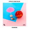 Pyro & Code Blox - Running artwork