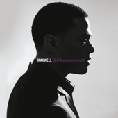 Maxwell - Pretty Wings