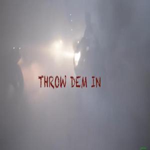 Imark - Throw Dem In