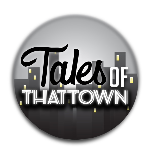 Tales of THATTOWN