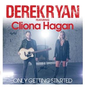 Derek Ryan - Only Getting Started (feat. Cliona Hagan) - Line Dance Music