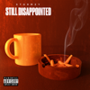 Stormzy - Still Disappointed artwork