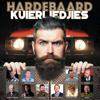 Various Artists - Hardebaard Kuierliedjies artwork