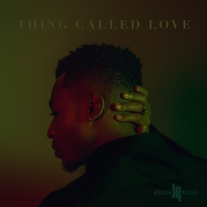 Thing Called Love - Single