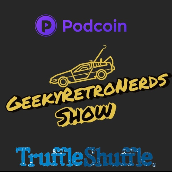 ebfa1d20a88 Geeky Retro Nerds Show – Podcast – Podtail