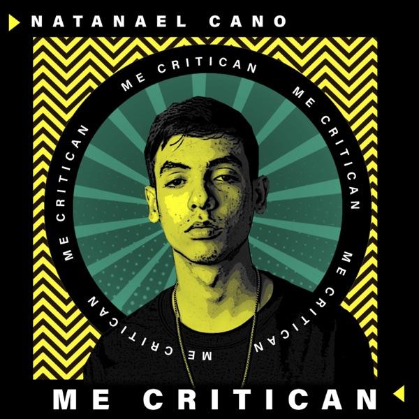 Me Critican - Single
