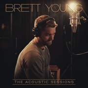 The Acoustic Sessions - EP - Brett Young