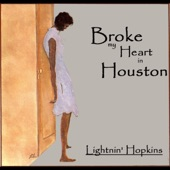 Lightnin' Hopkins - Bald Headed Woman