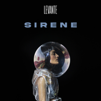 Levante - Sirene artwork