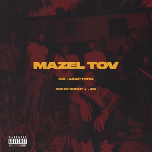 Mazel Tov - Single