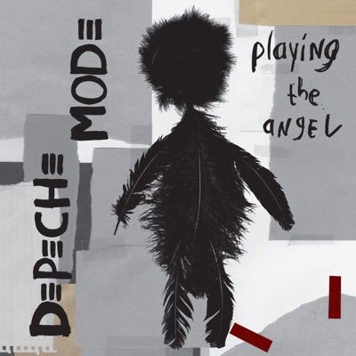 Playing the Angel (Deluxe) - Depeche Mode