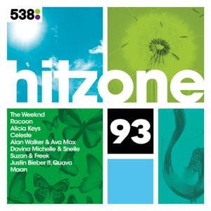 Verschillende artiesten - 538 Hitzone 93