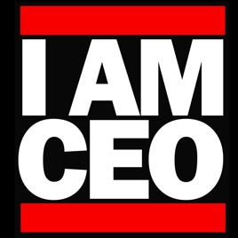 CEO Podcasts: CEO Chat Podcast + I AM CEO Podcast Powered by Blue 16