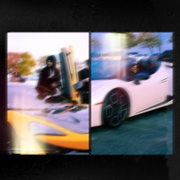 100k On a Coupe (feat. Calboy) - Single Mp3 Download