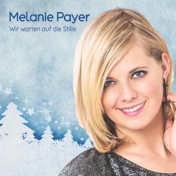 Melanie Payer mit Wir warten auf die Stille