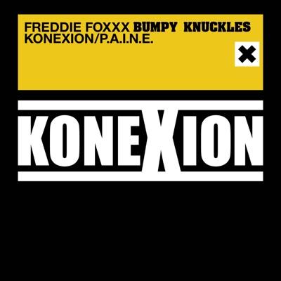 Konexion EP - Freddie Foxxx