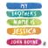 John Boyne - My Brother's Name is Jessica