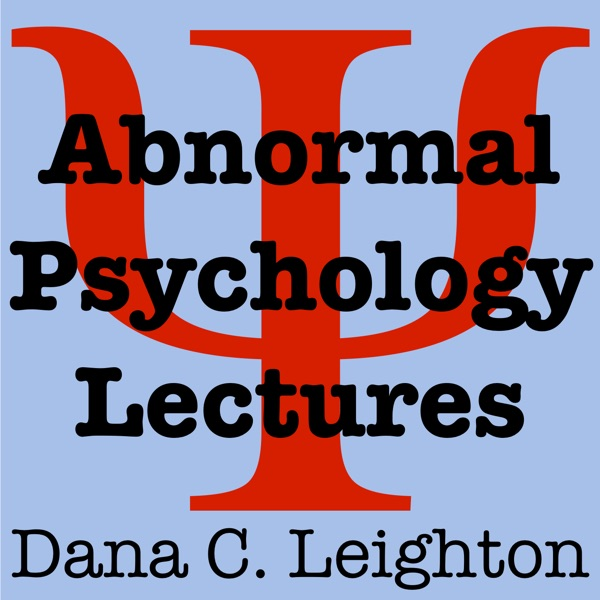 Abnormal Psychology Lectures