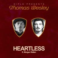 Heartless - DIPLO-MORGAN WALLEN