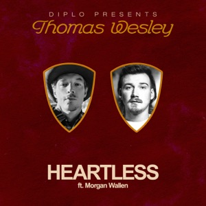 Diplo - Heartless feat. Morgan Wallen