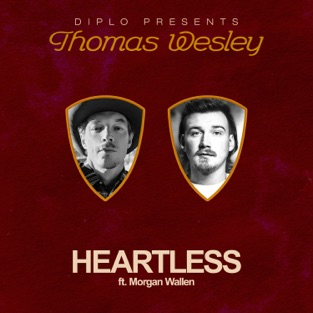 Diplo - Heartless m4a Download