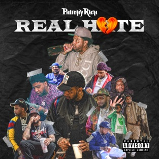 Philthy Rich – Real Hate [iTunes Plus AAC M4A]