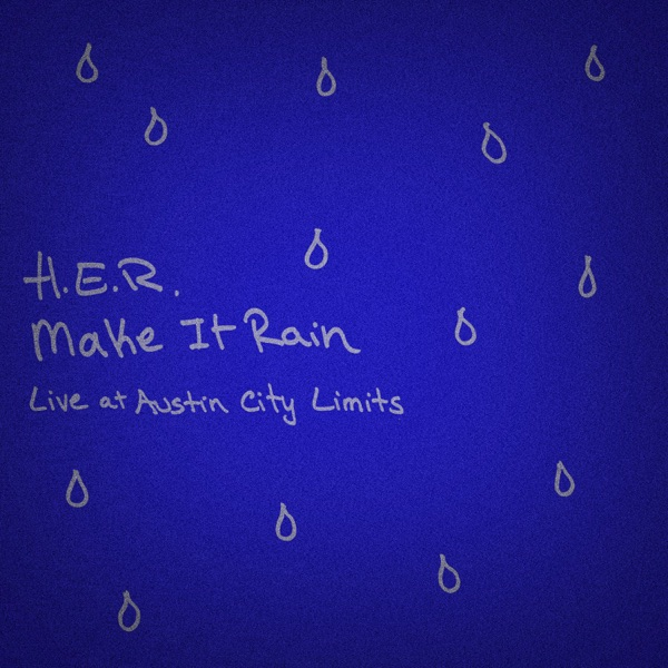 Make It Rain (Live at Austin City Limits) - Single