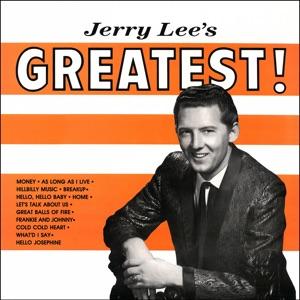Jerry Lee Lewis - Hello, Hello Baby