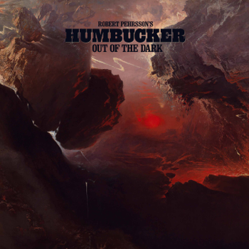 Out of the Dark Robert Pehrsson's Humbucker album songs, reviews, credits