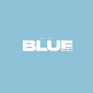 KiDi - Blue - EP
