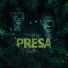 Calema - Presa (feat. Batuta) artwork
