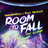 Marshmello & Flux Pavilion - Room to Fall (feat. Elohim) artwork