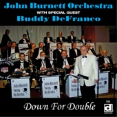 John Burnett Orchestra - Basically Blues