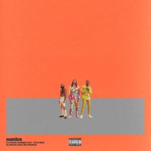 Monica (feat. Tech N9ne) - Single