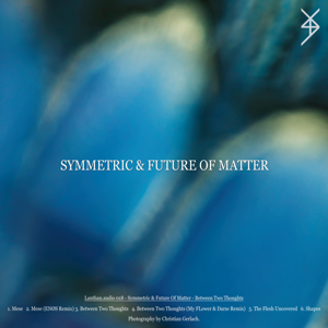 Symmetric & Future of Matter - Between Two Thougths