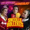 Snollebollekes - Klappen Nondeju kunstwerk