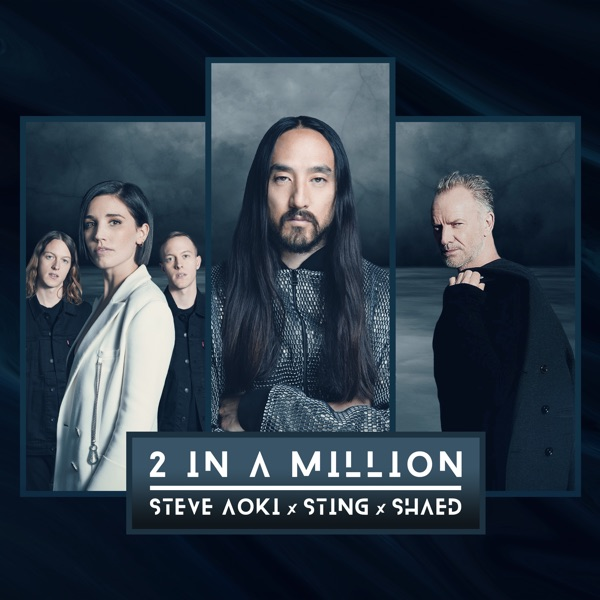 2 in a Million - Single