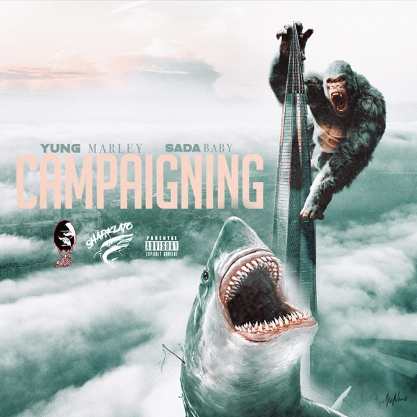 Campaiging (feat. Sada Baby) - Single