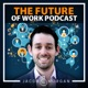 The Future of Work With Jacob Morgan