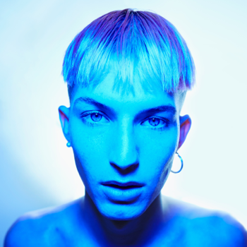 Gus Dapperton Where Polly People Go to Read music review