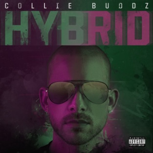 Collie Buddz – Hybrid [iTunes Plus AAC M4A]