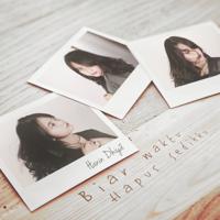 Lagu mp3 Hanin Dhiya - Biar Waktu Hapus Sedihku - Single baru, download lagu terbaru