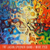 The Jason Spooner Band - Stratosphere