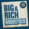 Woodstock Single